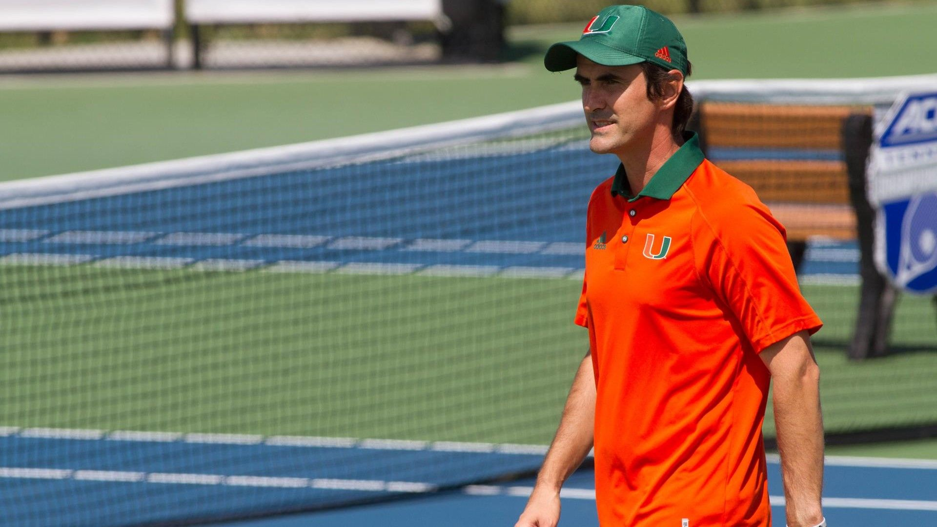 Men's Tennis' Fall Openers Cancelled