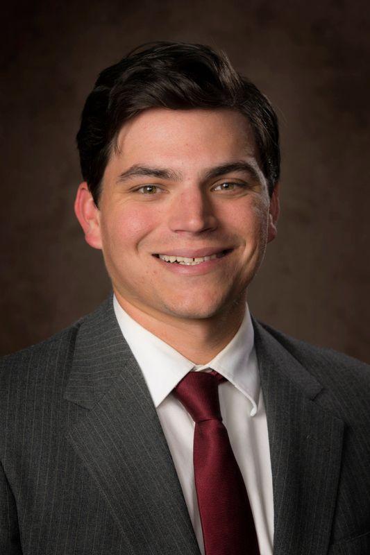 Zach Hinsley - Swimming & Diving - University of Miami Athletics