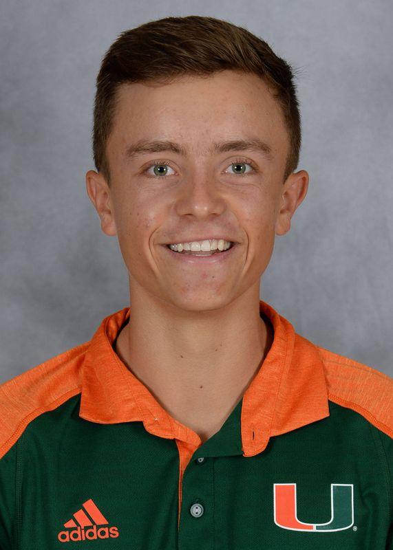 Kevin Bondar - Men's Tennis - University of Miami Athletics
