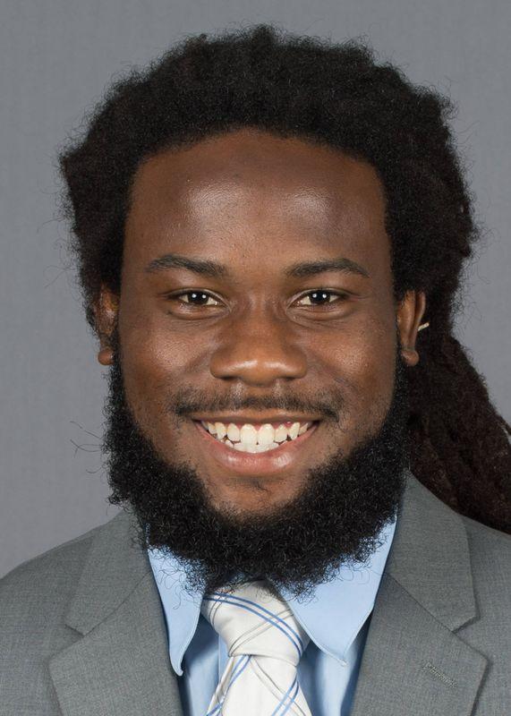 Malcolm Lewis - Football - University of Miami Athletics
