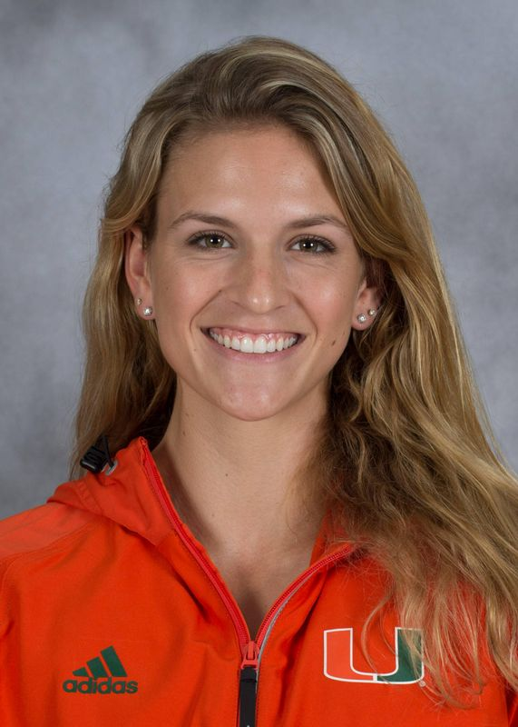 Amy Taintor - Track & Field - University of Miami Athletics