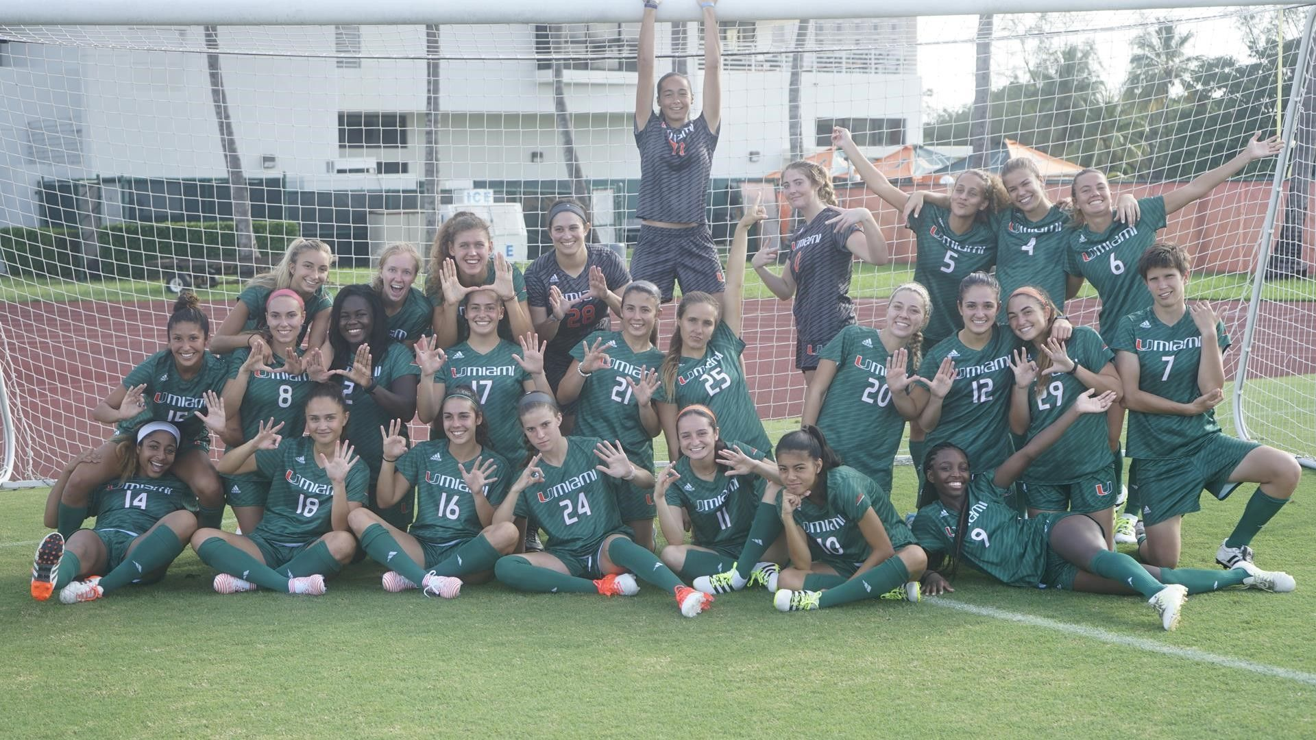 2017 Soccer Photo Day Gallery