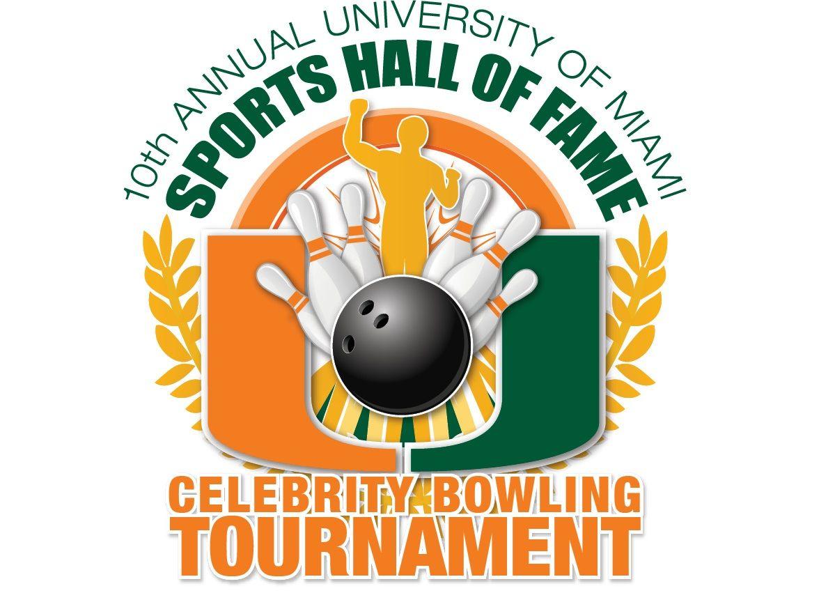 UMSHoF Celebrity Bowling Tournament Set for Aug. 21