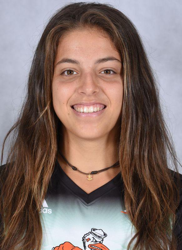 Lucia Marzal - Women's Tennis - University of Miami Athletics