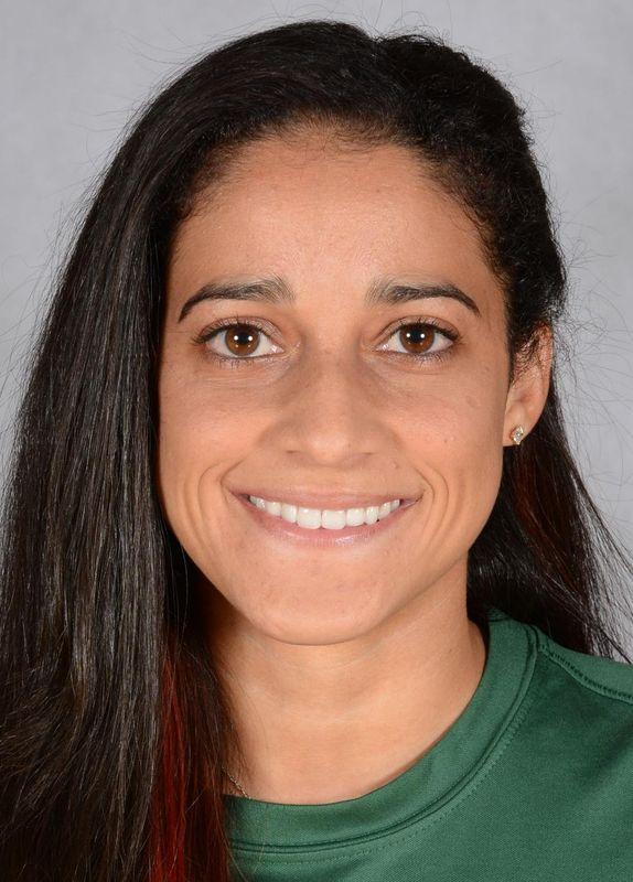 Jasmine Villaverde - Soccer - University of Miami Athletics