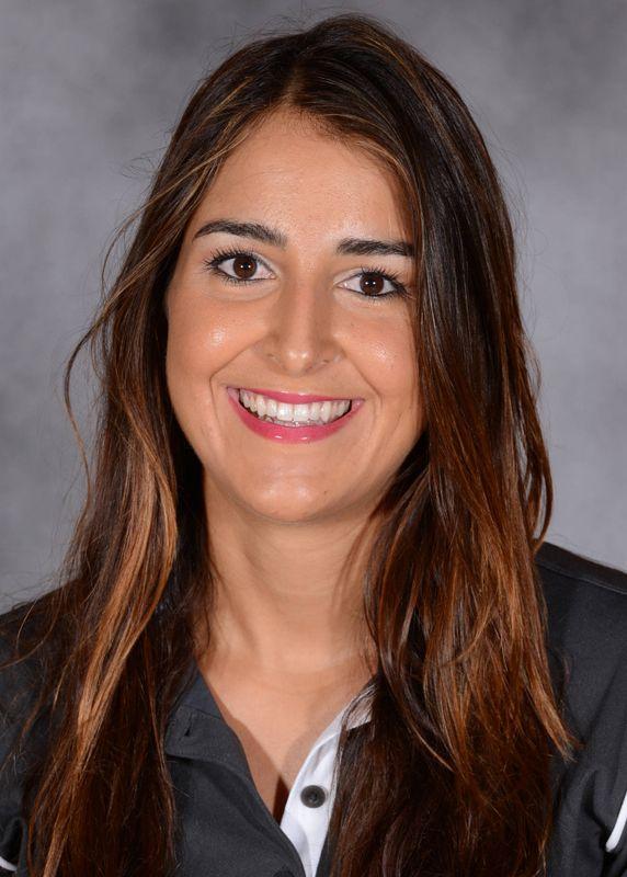 Leticia Ras-Anderica - Golf - University of Miami Athletics