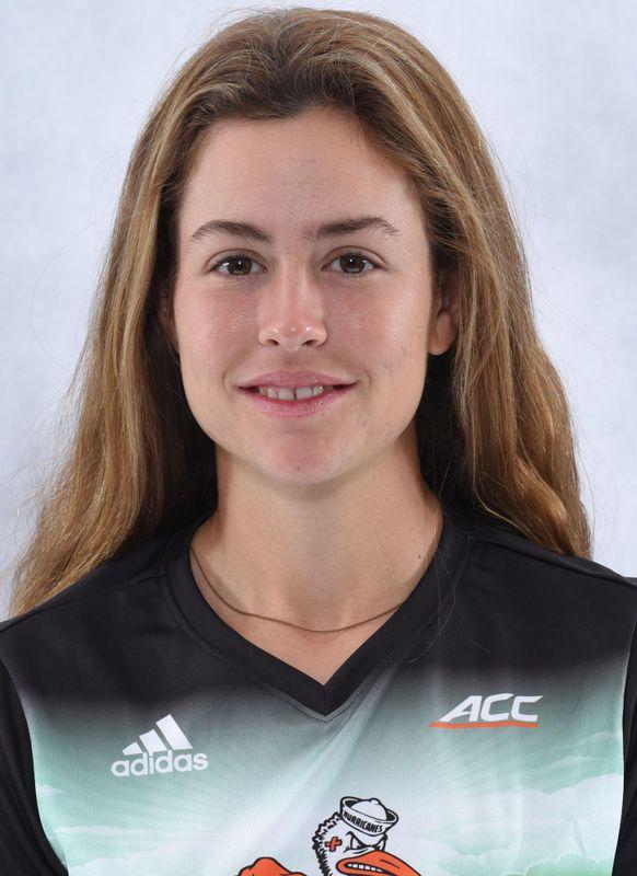 Carla Girbau - Women's Tennis - University of Miami Athletics