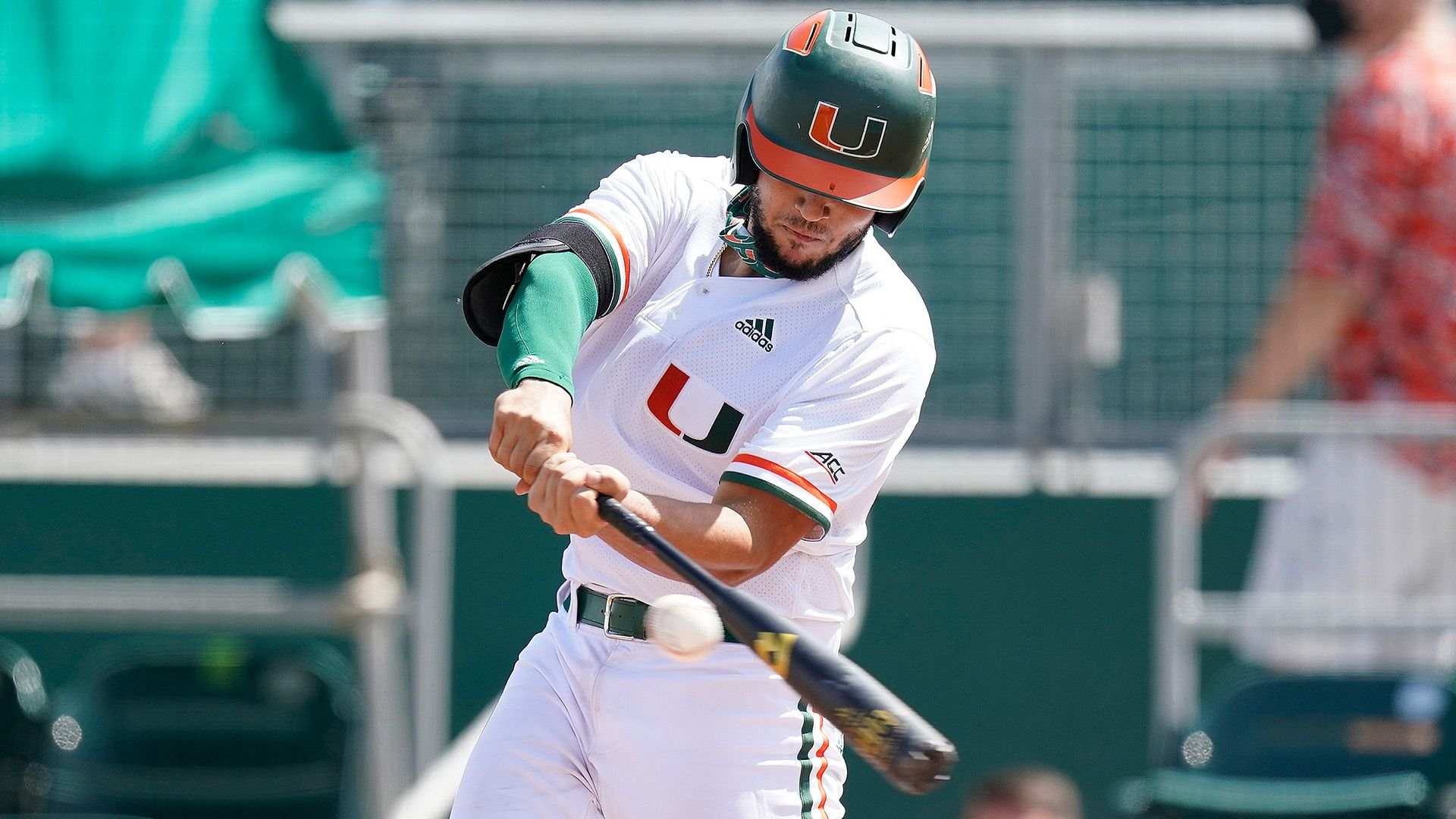 Canes Looking for Consistency at NC State