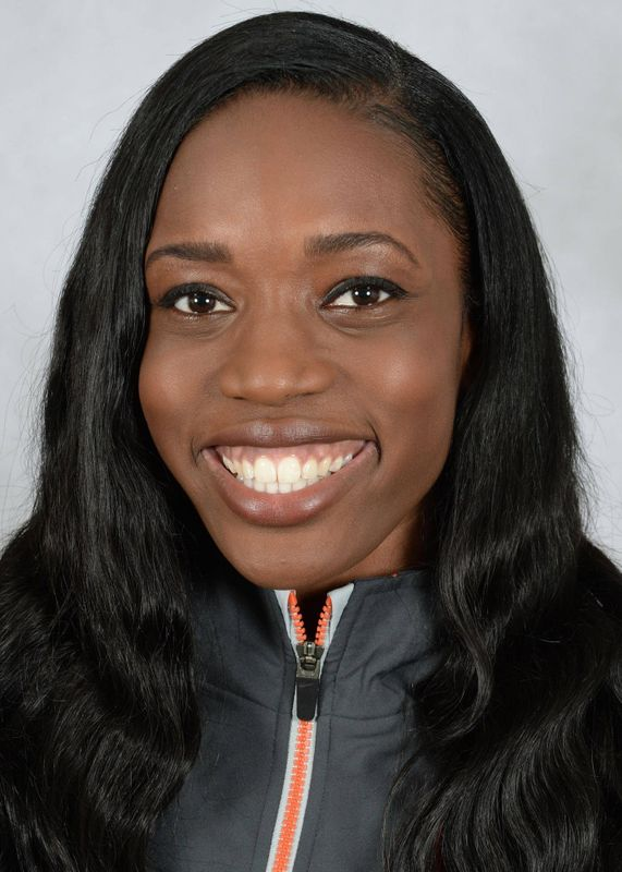 Kayann Richards - Track & Field - University of Miami Athletics