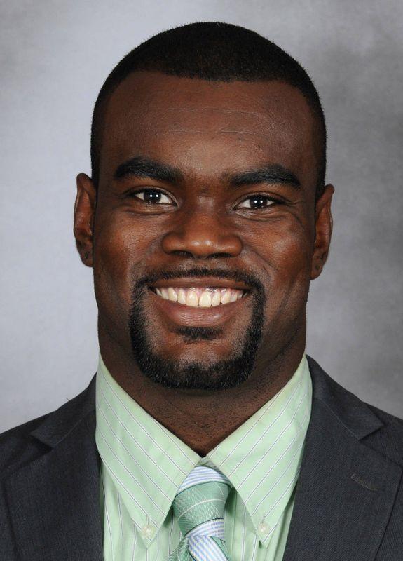 Tyrone Cornileus - Football - University of Miami Athletics