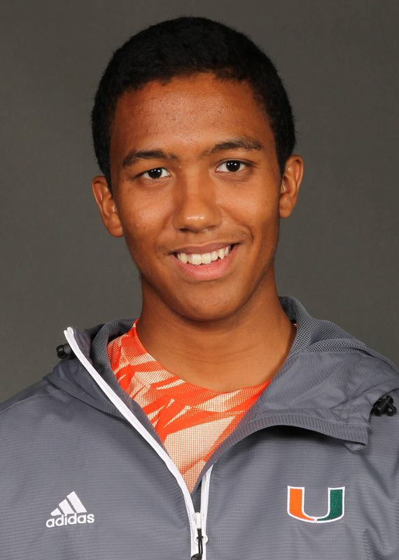 David Maldonado - Cross Country - University of Miami Athletics