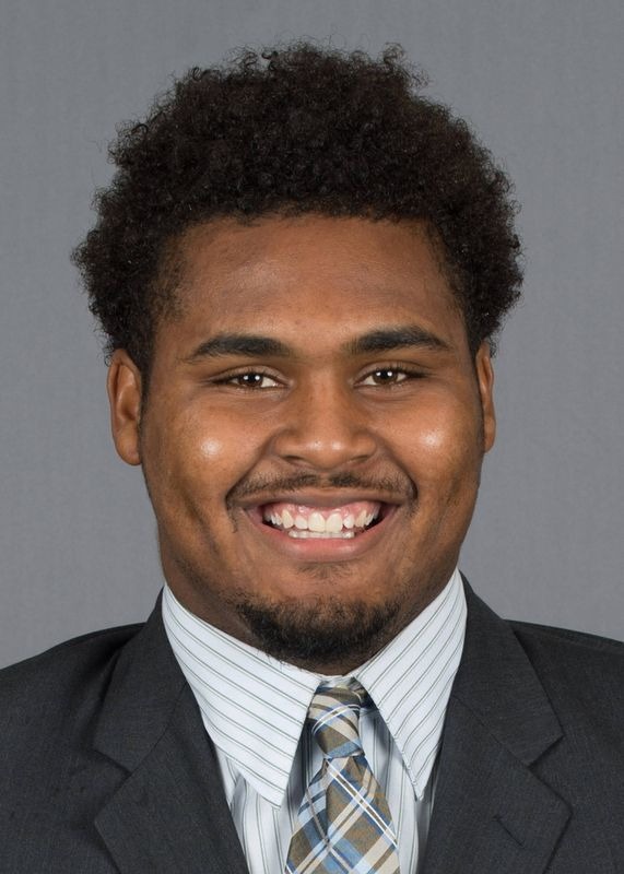 RJ McIntosh - Football - University of Miami Athletics
