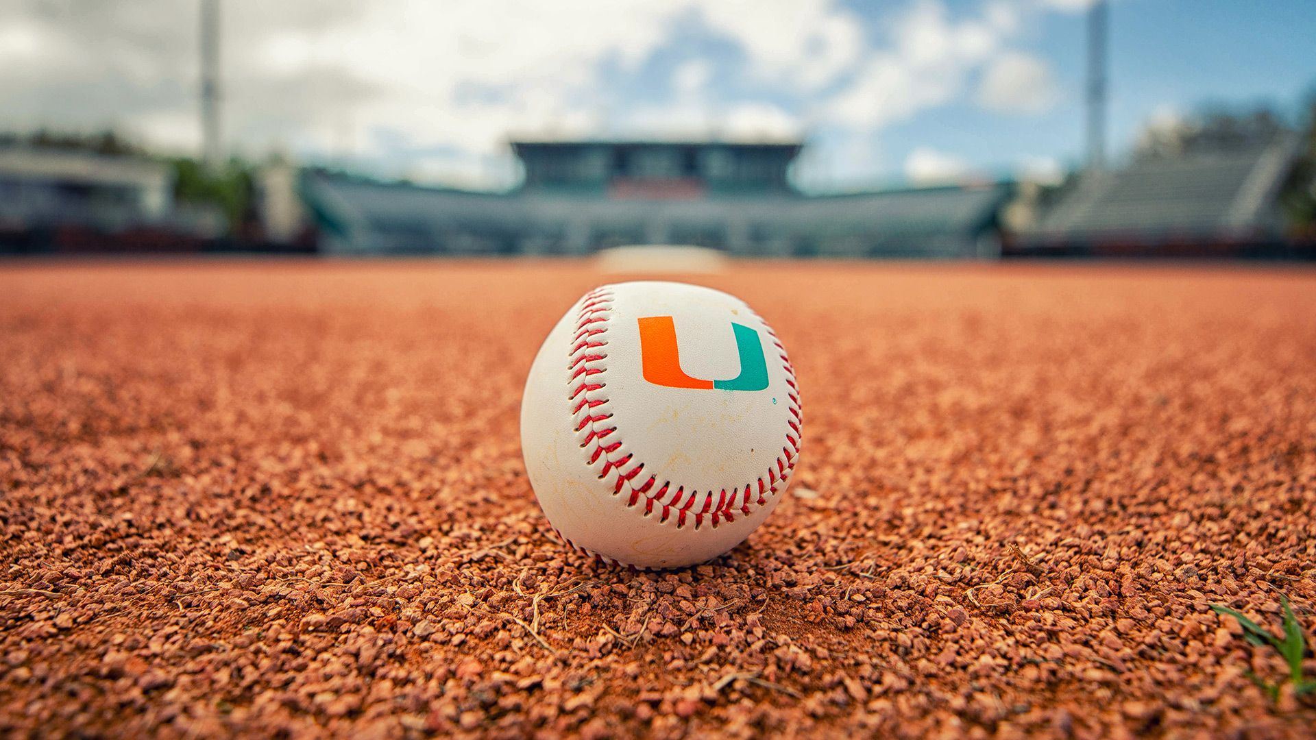 Canes Recruiting Class Tabbed First in ACC By Baseball America