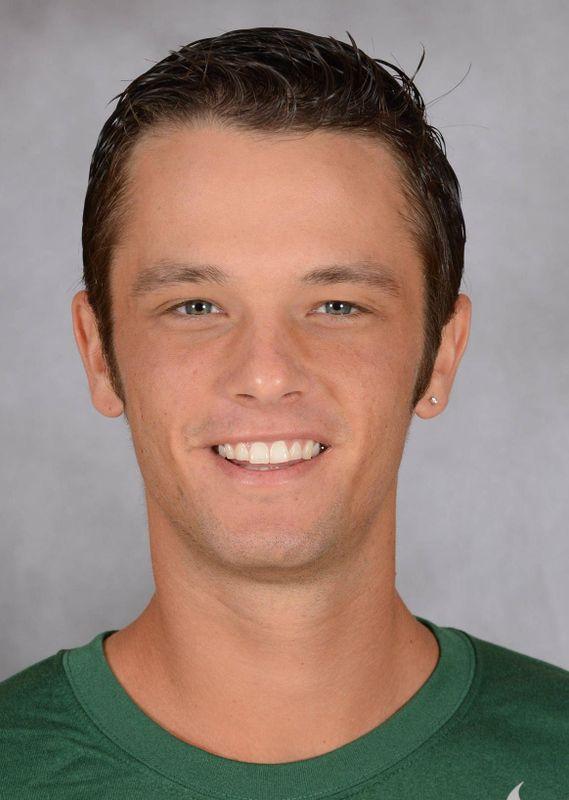 Daniel Shebshayevich - Men's Tennis - University of Miami Athletics