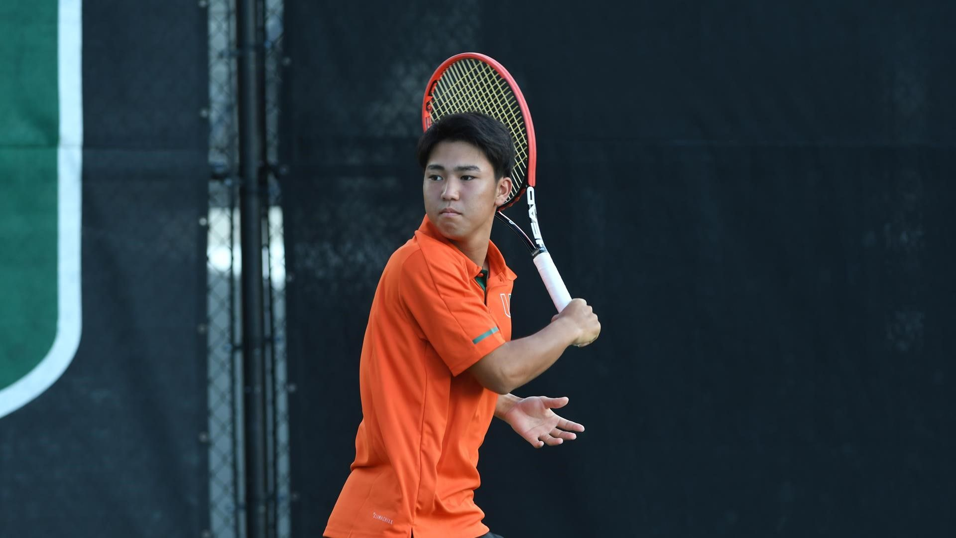 Balance of Talent Leads to Doubles Triumph at Rice Invitational
