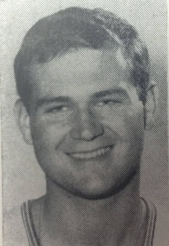 Billy Soens - Men's Basketball - University of Miami Athletics