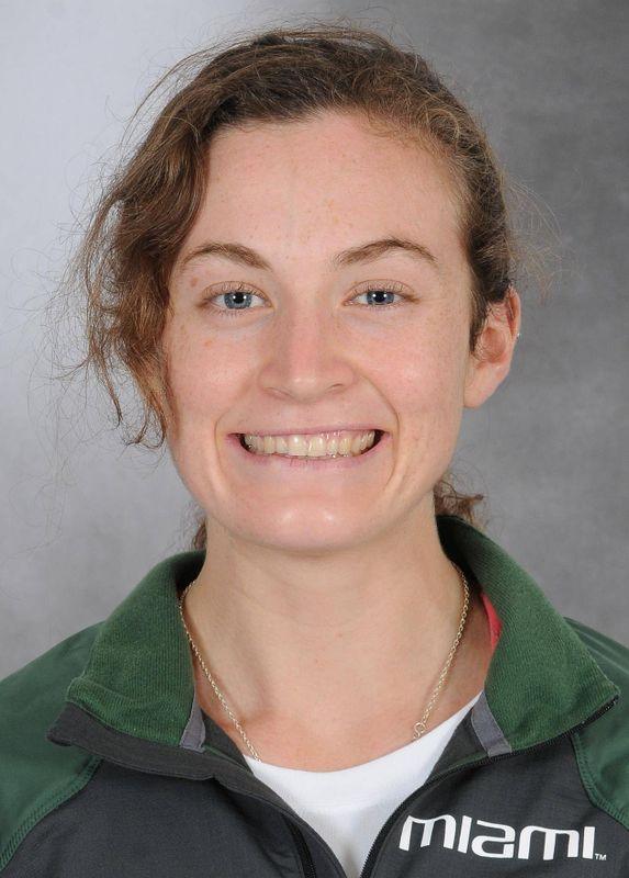 Erin Ryan - Rowing - University of Miami Athletics