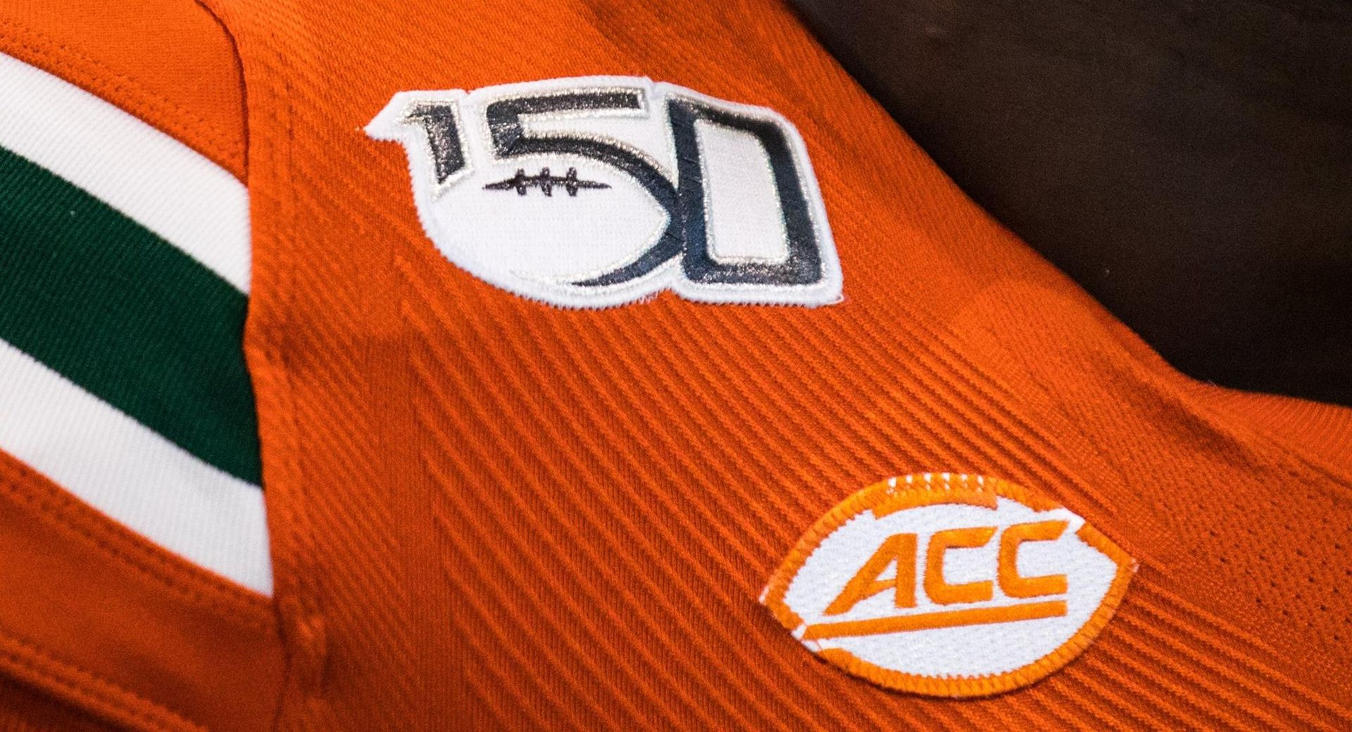 Miami vs. Florida, Made for Football's 150th Year