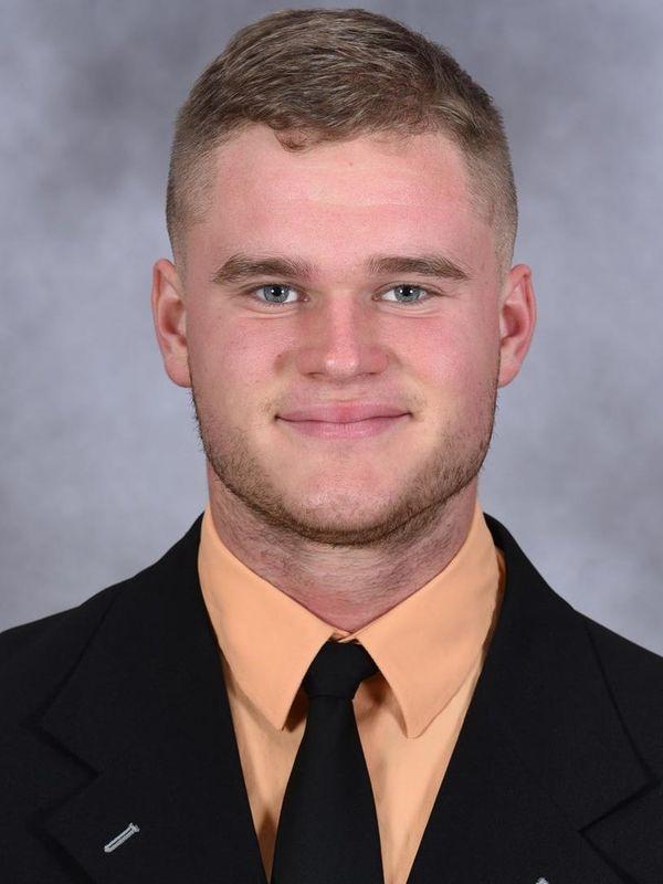 Brian Polendey - Football - University of Miami Athletics