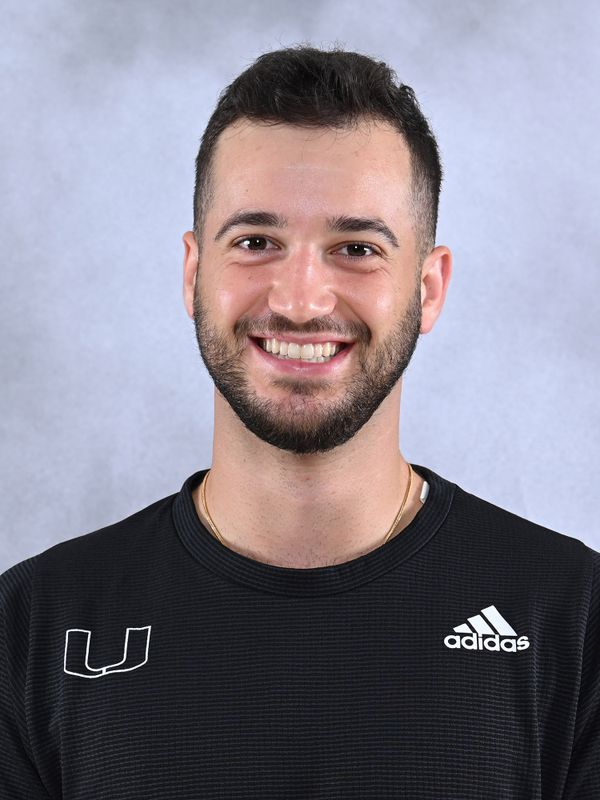 Dan Martin - Men's Tennis - University of Miami Athletics
