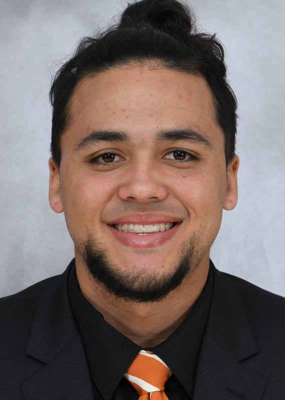 Jose Borregales - Football - University of Miami Athletics