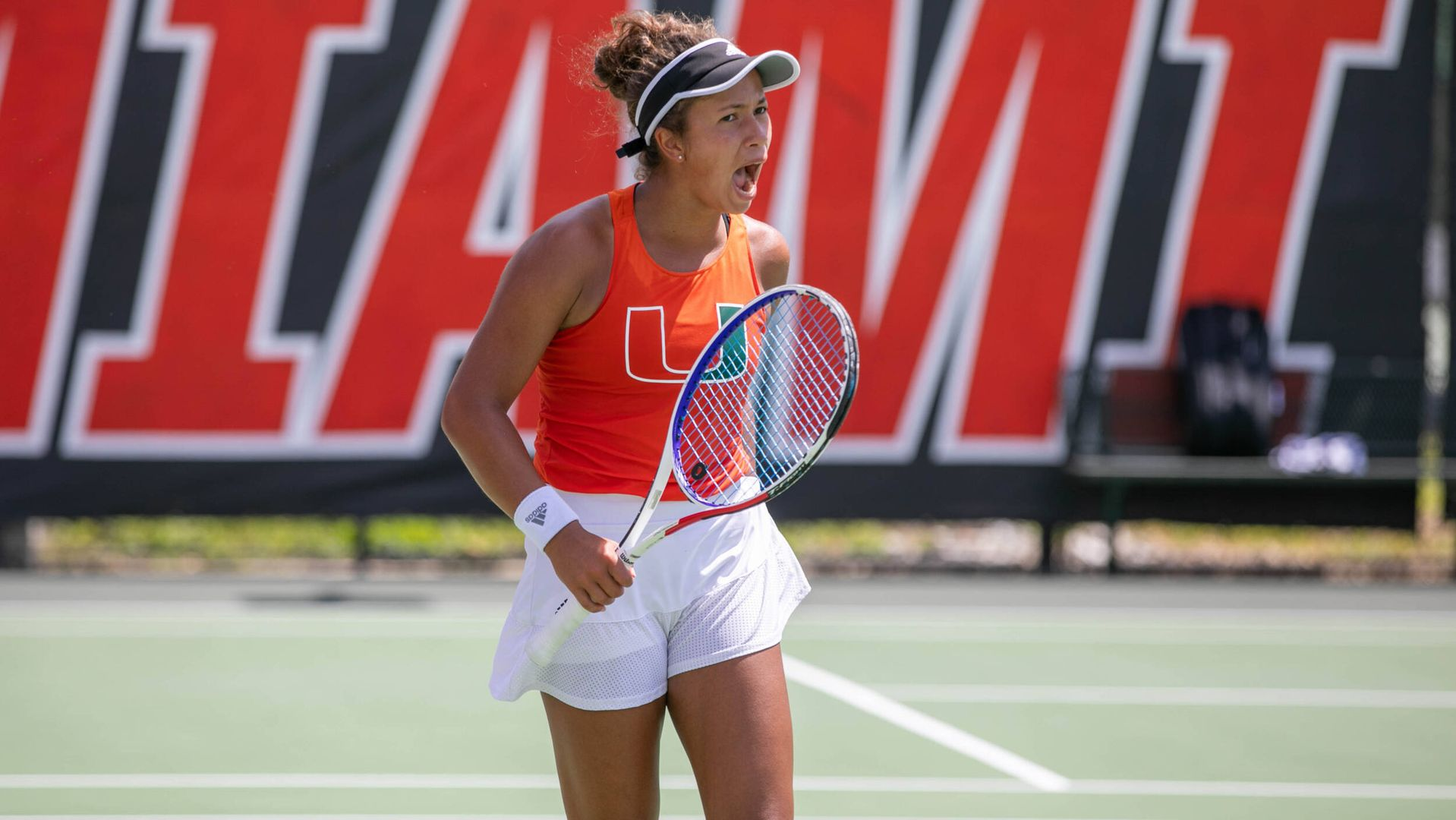 W. Tennis Sweeps No. 26 Wake Forest, 7-0