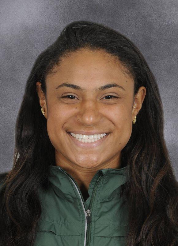 Nicole Cummings - Track & Field - University of Miami Athletics