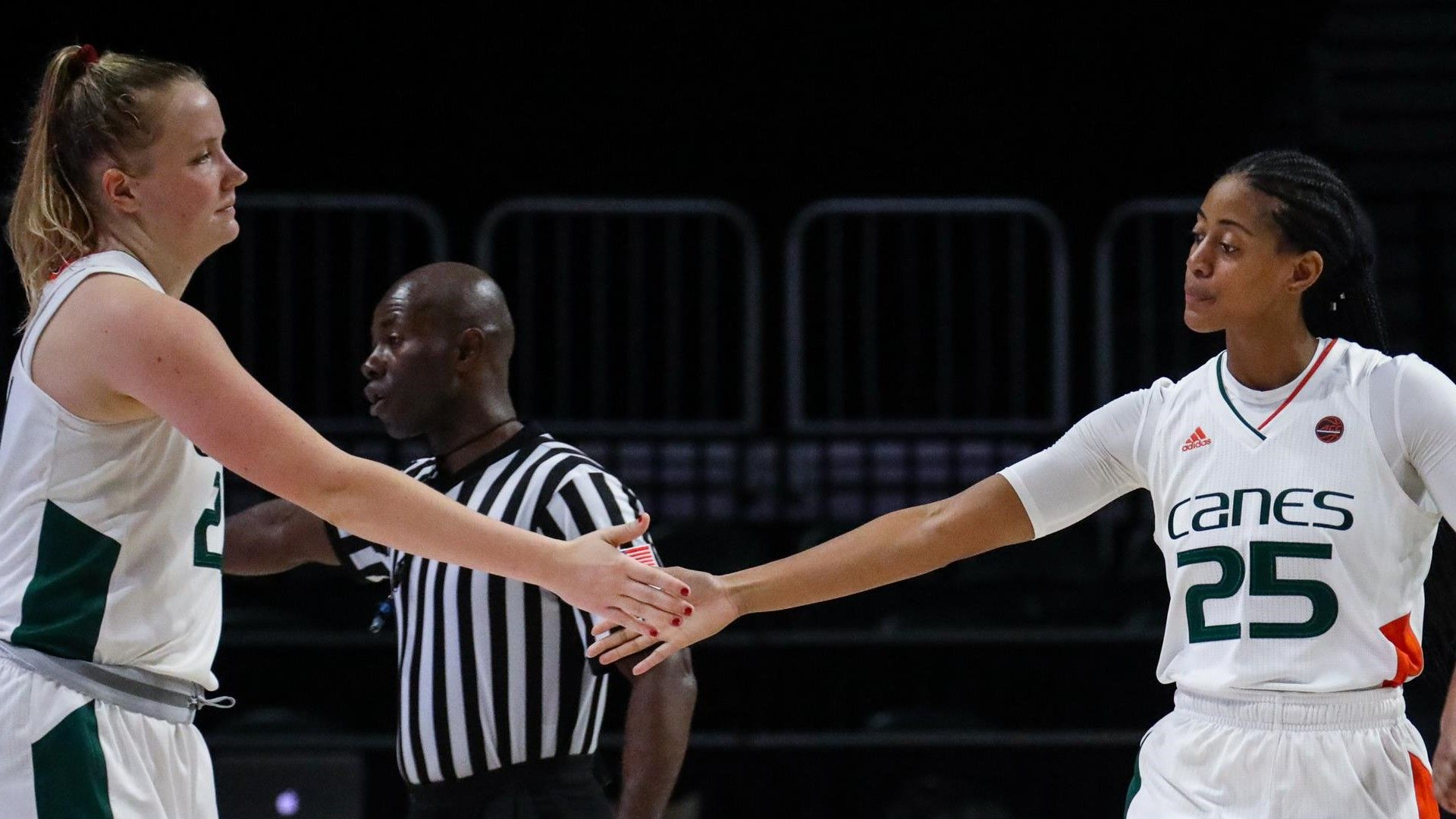 WBB Posts Dominant 103-54 Win over Florida A&M