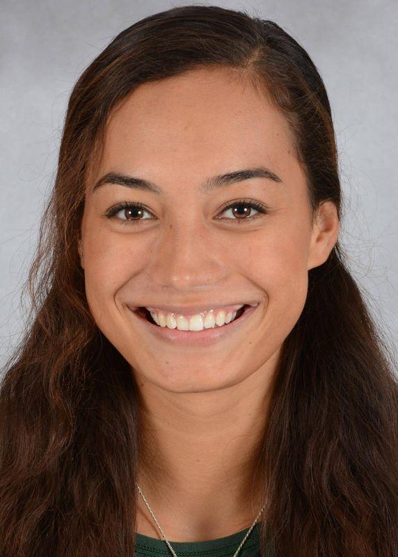 Misty Ma'a - Volleyball - University of Miami Athletics
