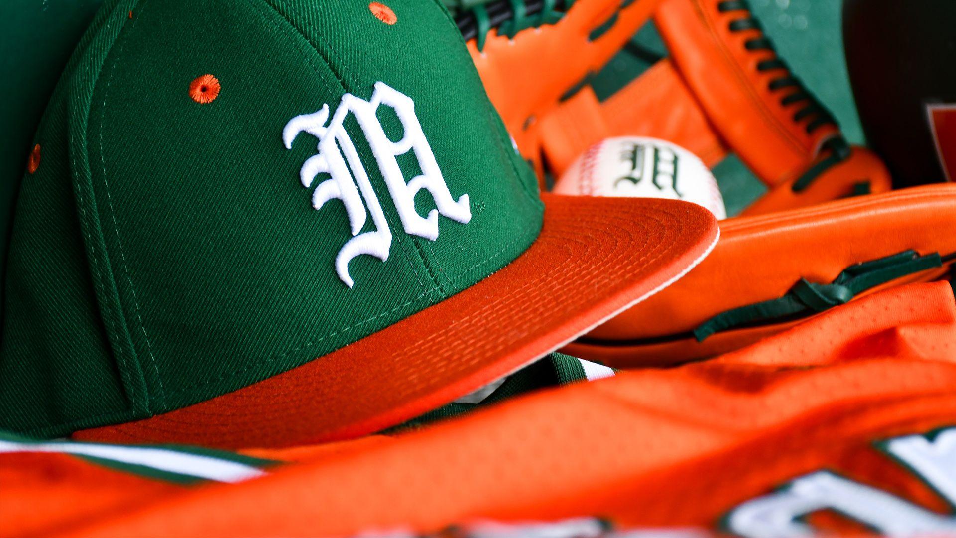 Hurricanes Baseball: Canes in the MLB Draft