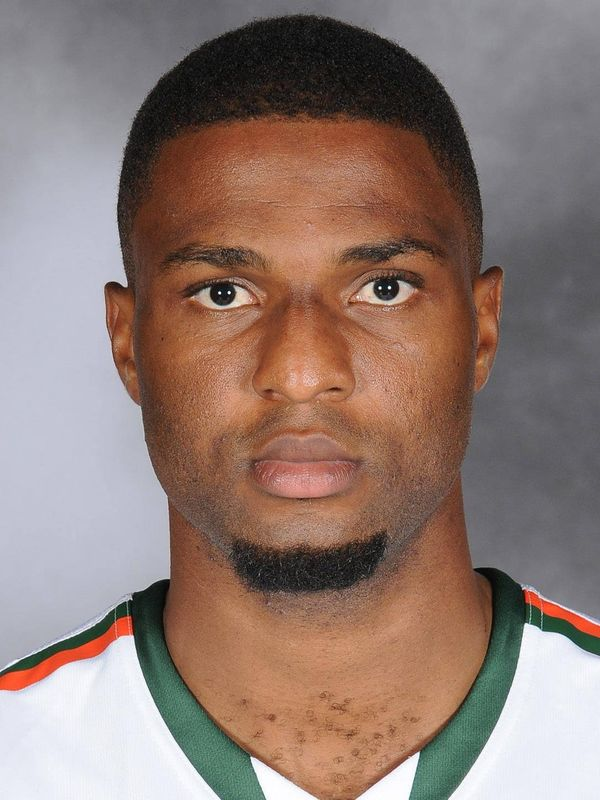 Raphael Akpejiori - Men's Basketball - University of Miami Athletics