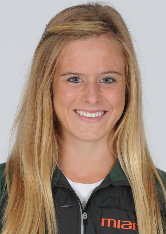 Lindsay Lester - Swimming & Diving - University of Miami Athletics