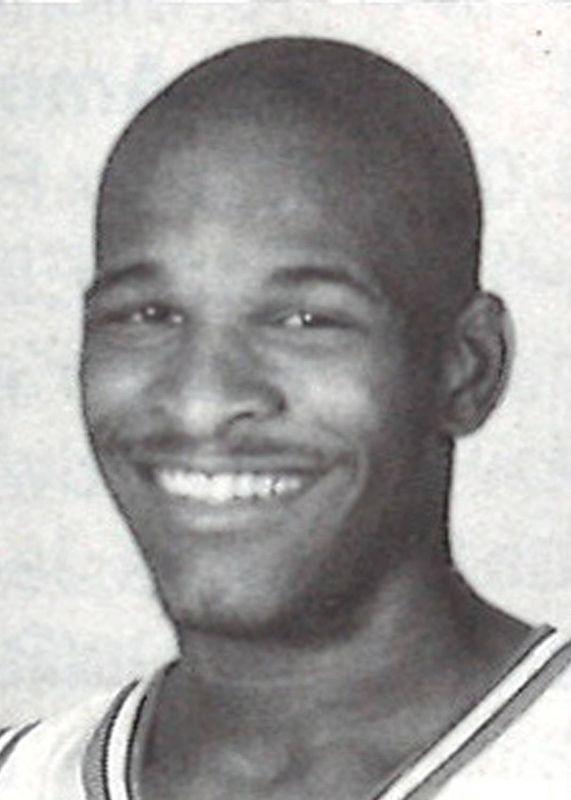 Lorenzo Pearson - Men's Basketball - University of Miami Athletics