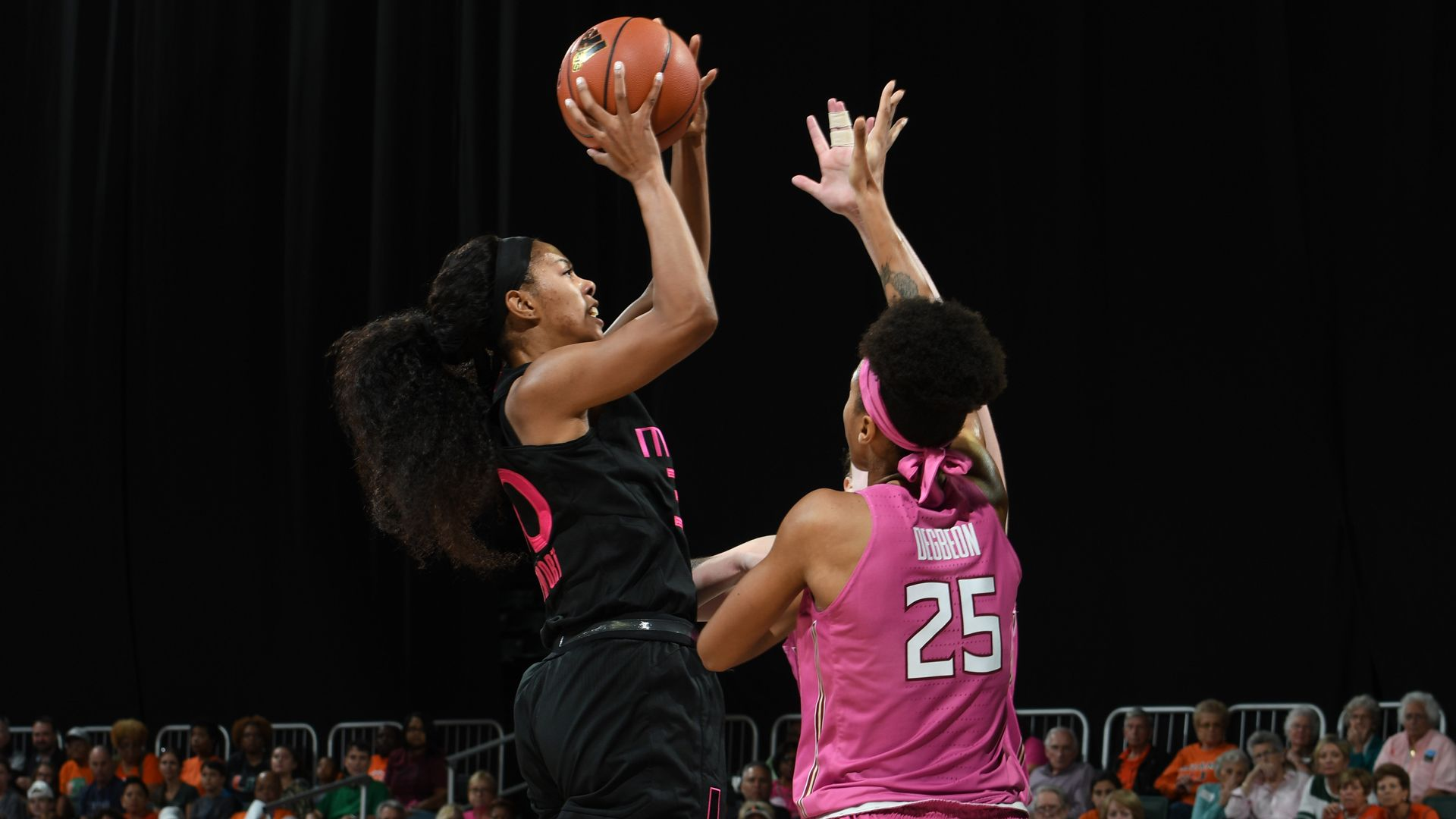 WBB Drops Decision to No. 12 Florida State