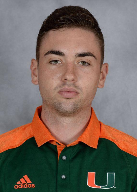 Max Andrews - Men's Tennis - University of Miami Athletics