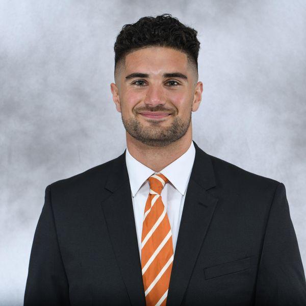 Steve Hashemi - Football - University of Miami Athletics