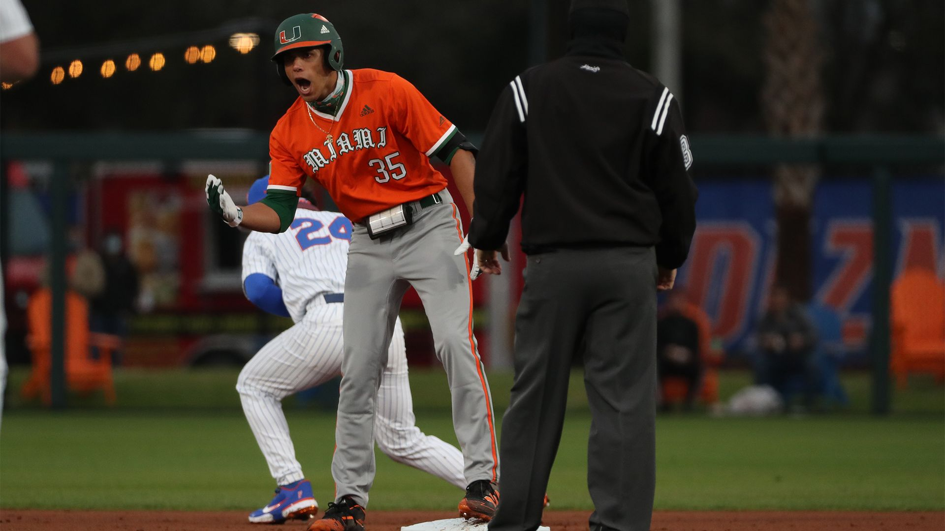 Two Canes Named Freshman All-Americans