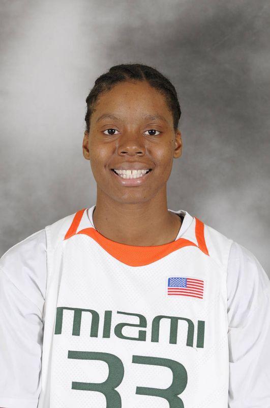 Diane Barnes - Women's Basketball - University of Miami Athletics