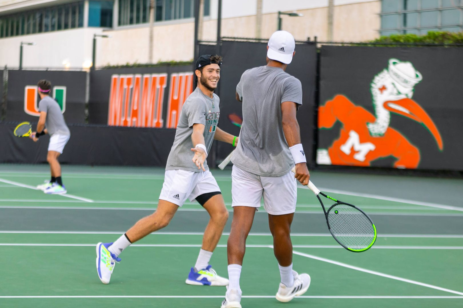 Canes Set for Bulldawg Invitational