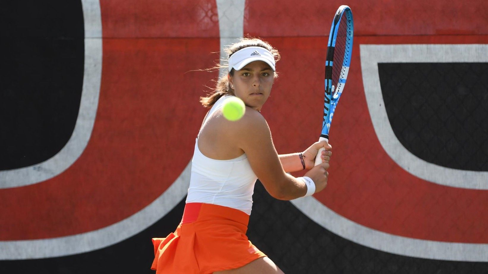 W. Tennis Leads Sunshine State at No. 17 Nationally