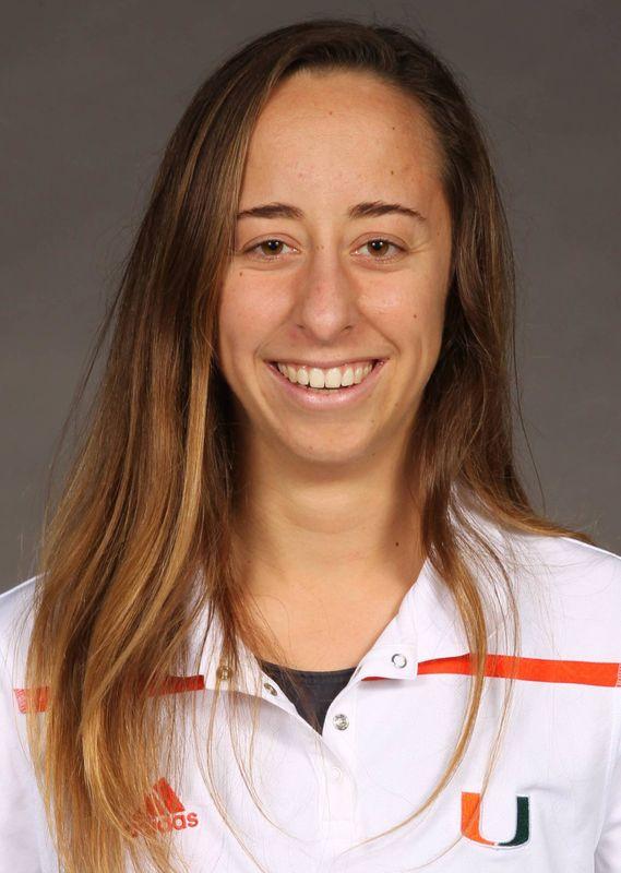 Joletta Silva - Rowing - University of Miami Athletics