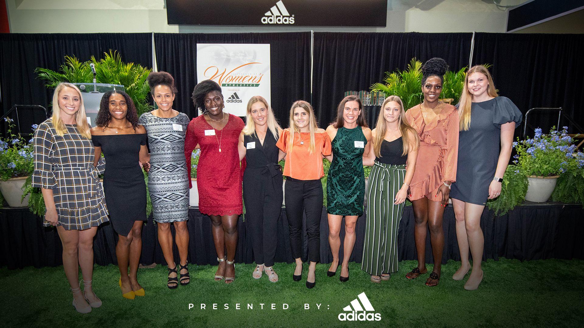 Miami Athletics Announces Date for Seventh Annual Celebration of Women's Athletics
