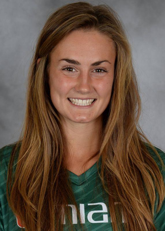 Shannon McCarthy - Soccer - University of Miami Athletics