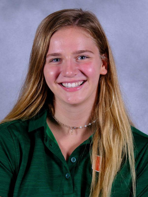 Paige Jackett - Rowing - University of Miami Athletics