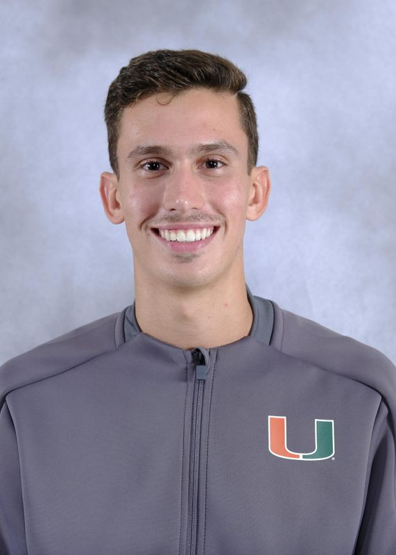 Sam Fleischman - Cross Country - University of Miami Athletics