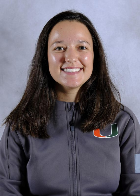 Elyse Bartelmey - Track & Field - University of Miami Athletics