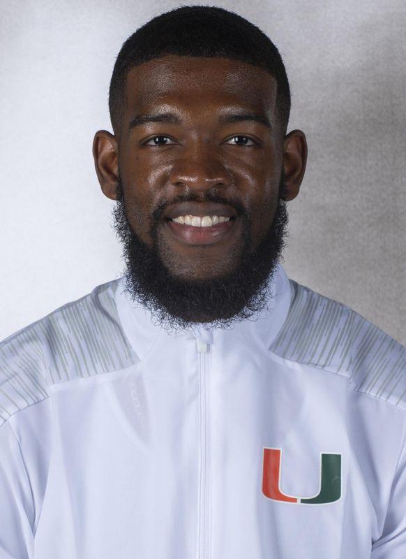 Blair Reid -  - University of Miami Athletics