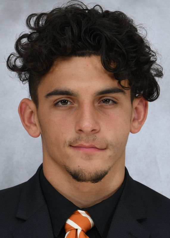 Xavier Restrepo