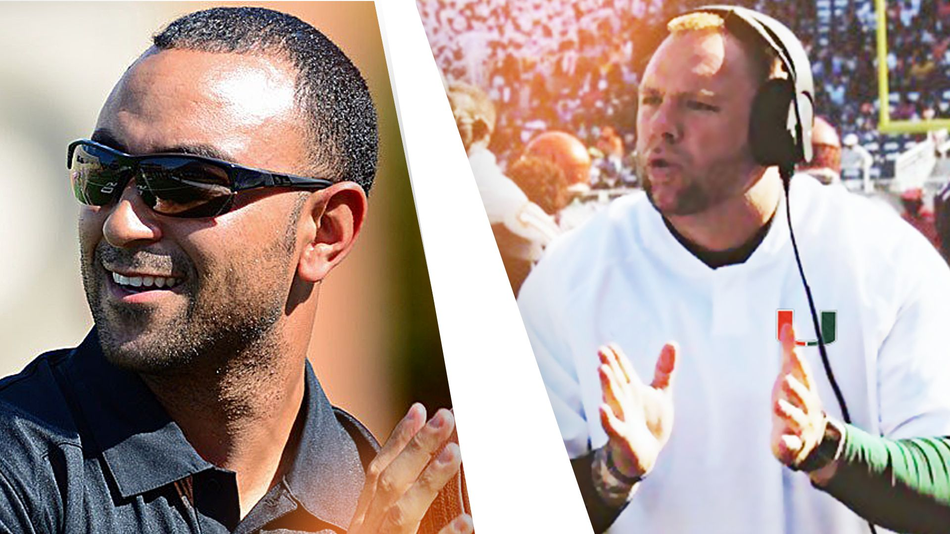 Miami Hires Stubblefield as Wide Receivers Coach, Field as Tight Ends Coach