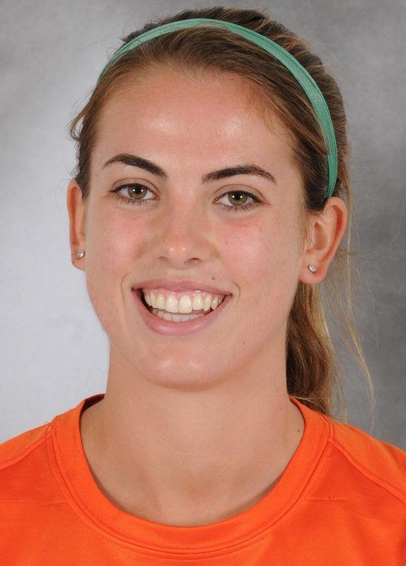 Paige Lombard - Soccer - University of Miami Athletics